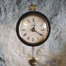 Vintage: RELOJ SOBREMESA KUATRE. GERMANY. Lote 150713525