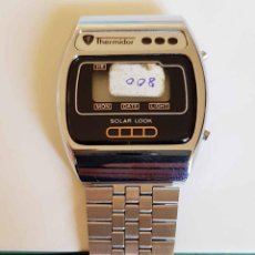 Vintage: RELOJ THERMIDOR DIGITALES VINTAGE, NOS (NEW OLD STOCK). Lote 153203013