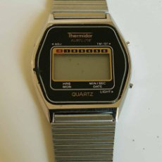 Vintage: RELOJ THERMIDOR DIGITALES VINTAGE, NOS (NEW OLD STOCK). Lote 153203201