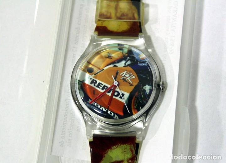 Reloj Repsol Honda Pulsera Promo 1999 Kaufen Vintage Uhren In