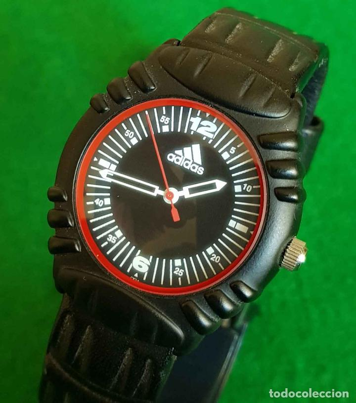 RELOJ ADIDAS VINTAGE, NOS (NEW OLD STOCK) (Relojes - Relojes Vintage )