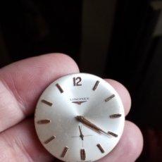 Vintage Watches - Movimiento LONGINES de reloj de caballero. - 153568164
