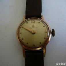 Vintage: RELOJ DE CUERDA CERTINA. (FUNCIONA). Lote 153731394