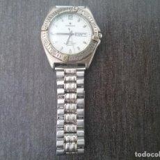 Vintage: RELOJ JUNGHANS QUARTZ. Lote 153990850