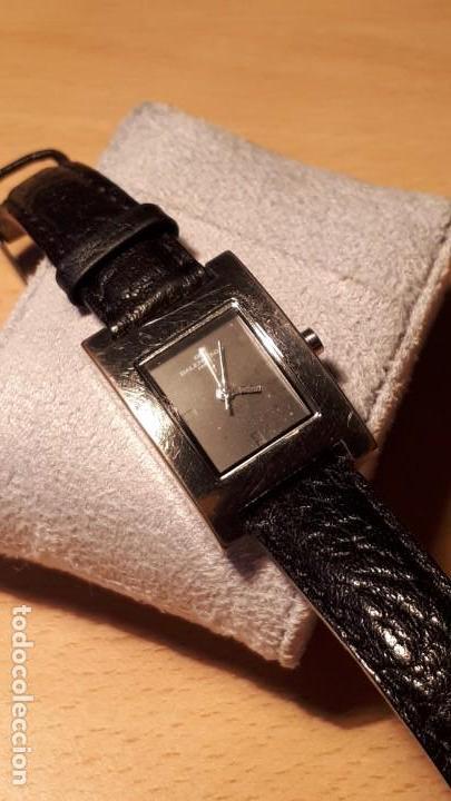 9afde91c441a 3 fotos RELOJ DE SEÑORA- BALENCIAGA PARIS FUNCIONANDO (Relojes - Relojes  Vintage ) ...