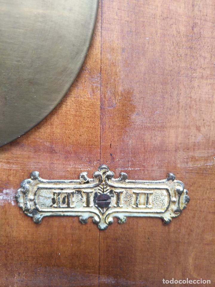 Vintage: Reloj de caja rectangular - Foto 5 - 154026518
