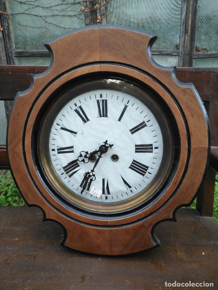 RELOJ ISABELINO (Relojes - Relojes Vintage )