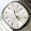 Vintage: DUWARD AUTOMATICO AÑO 1975 MODELO DIPLOMATIC. Lote 154053094