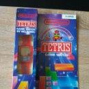 Vintage: RELOJ JUEGO TETRIS NINTENDO, 1990.. Lote 154163554