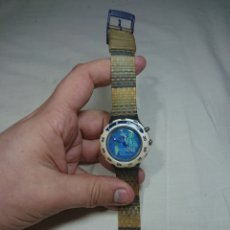 Vintage: ANTIGUO RELOJ SWATCH SWISS MADE 200M WATER RESISTANT. Lote 154909537