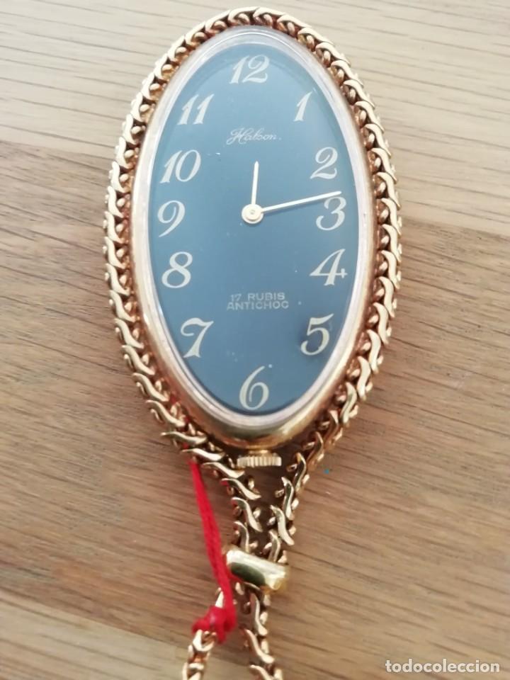 Vintage: reloj colgante - Foto 4 - 155098434