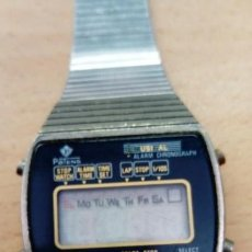 Vintage: RELOJ POTENTS DIGITAL (NO FUNCIONA) . Lote 155241866