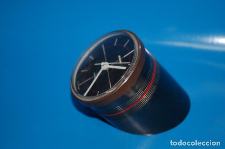 Vintage: Reloj salpicadero staiger wets germany-coleccionismo - Foto 6 - 155282830