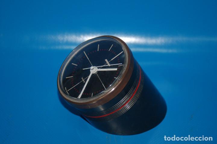Vintage: Reloj salpicadero staiger wets germany-coleccionismo - Foto 7 - 155282830