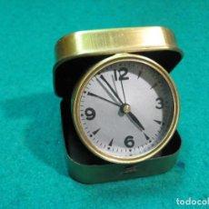 Vintage Watches - RELOJ ESTILO VINTAGE A PILAS - 155373190