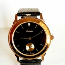 Vintage: RELOJ ODENIA, SWISS MADE, VINTAGE, NOS (NEW OLD STOCK). Lote 156493006