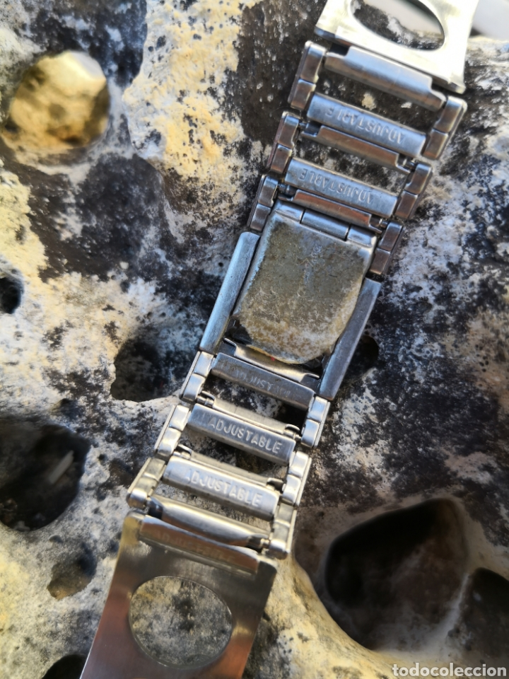 Vintage Watches: Correa reloj Divers vintage NUEVA 70s - Foto 3 - 156519142