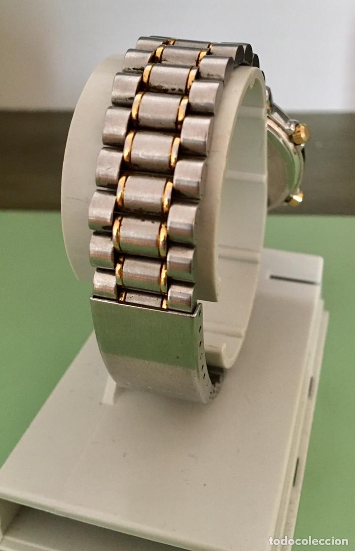 Vintage: Reloj Casio Lap indicador GPZ-500 japan Vintage - Foto 4 - 155701000