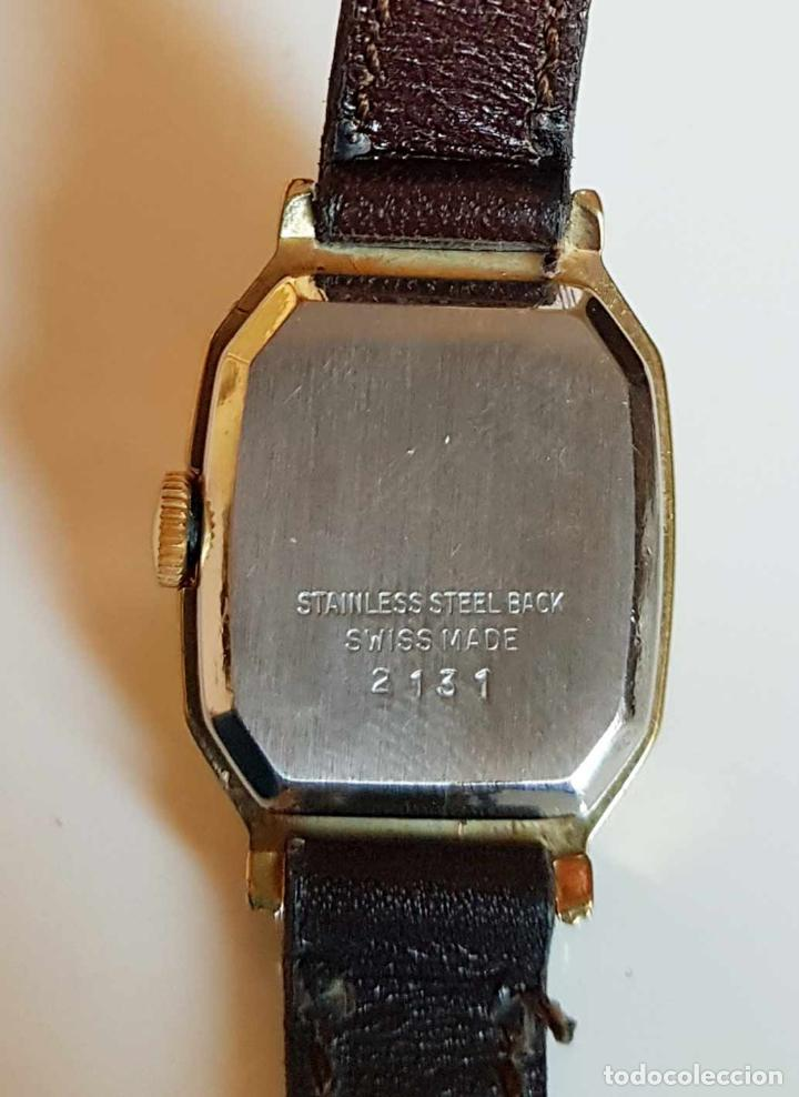 Vintage: RELOJ FERVILL, Swiss made, VINTAGE, NOS (new old stock) - Foto 6 - 156834298