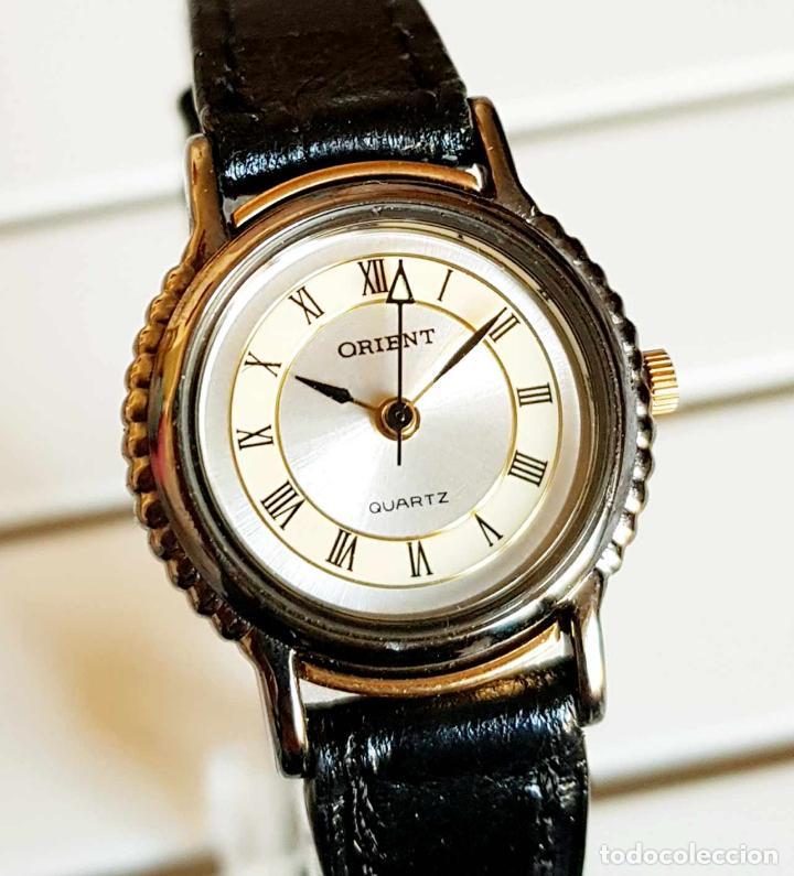 RELOJ ORIENT, VINTAGE, NOS (NEW OLD STOCK) (Relojes - Relojes Vintage )