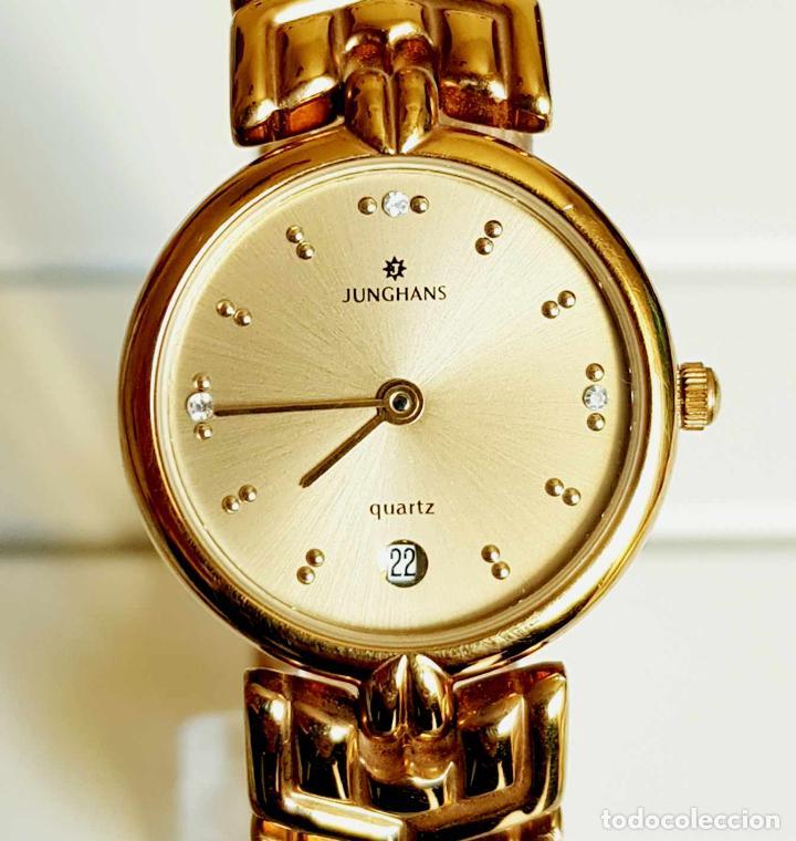RELOJ JUNGHANS, VINTAGE, NOS (NEW OLD STOCK) (Relojes - Relojes Vintage )