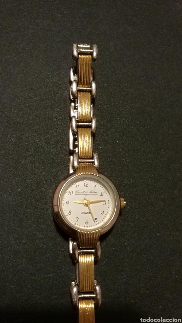 Vintage: Reloj Camille d'Aubrac Versailles - Foto 3 - 157975049