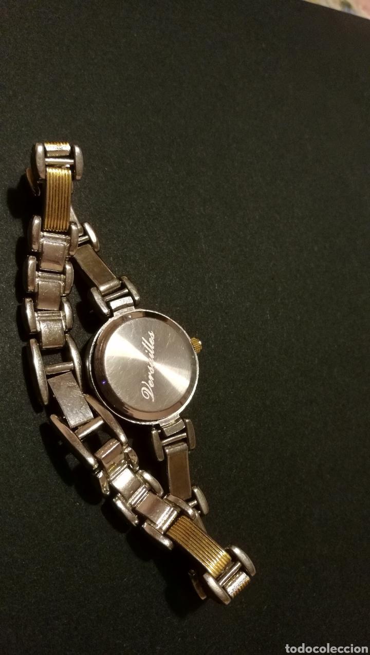 Vintage: Reloj Camille d'Aubrac Versailles - Foto 4 - 157975049