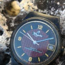 Vintage Watches - Reloj vintage Regata 70s - 158259376