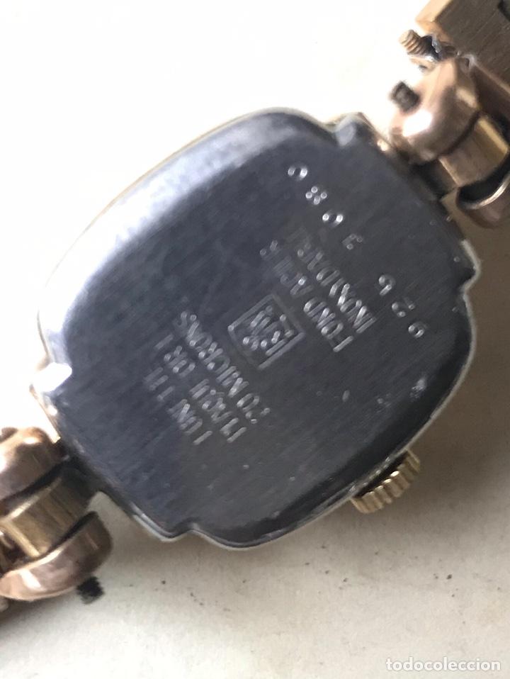 Vintage: Lote de relojes señora, DOGMA, CETIKON, LOTUS, ORIENT..para arreglar o piezas - Foto 11 - 158422494