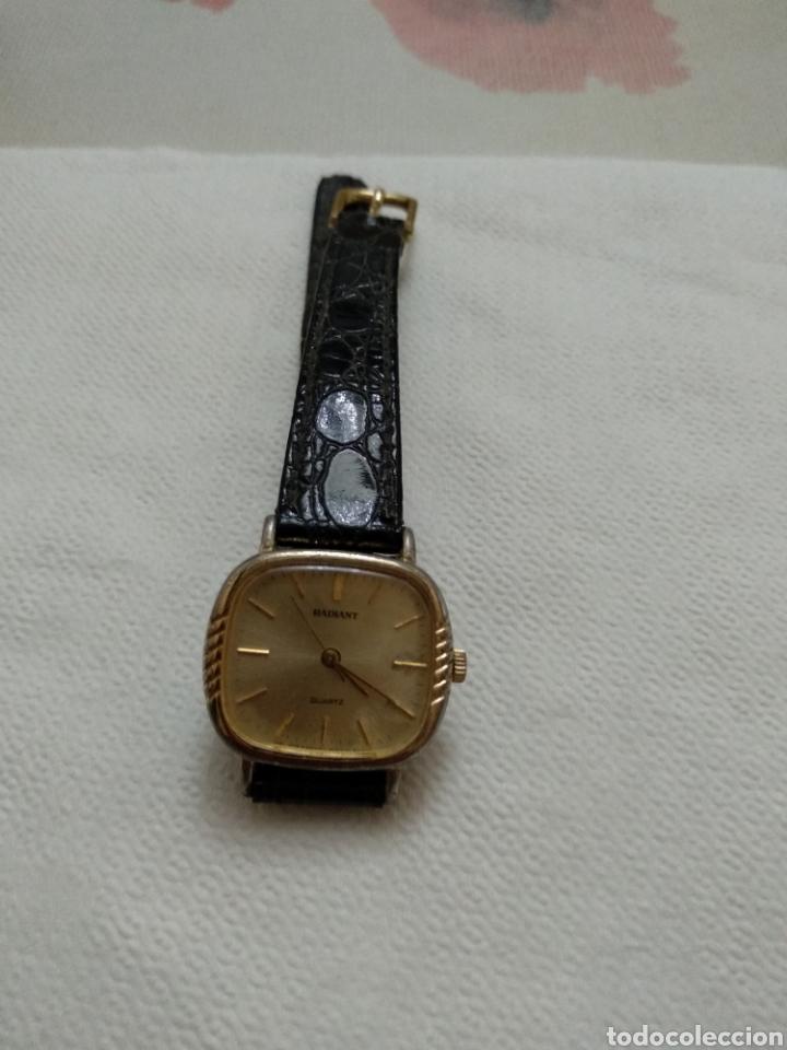 RELOJ MUJER RADIANT (Relojes - Relojes Vintage )