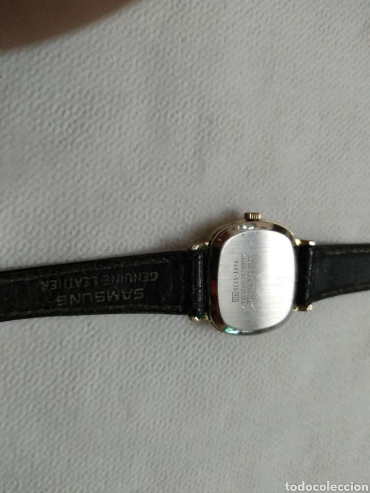 Vintage: Reloj Mujer Radiant - Foto 2 - 159010465