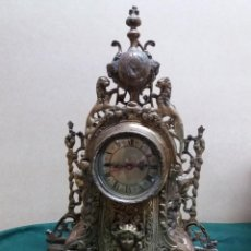 Vintage: RELOJ BRONCE. Lote 159035882