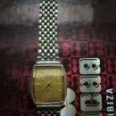 Vintage: RELOJ CITICENT WR 200. Lote 159164240