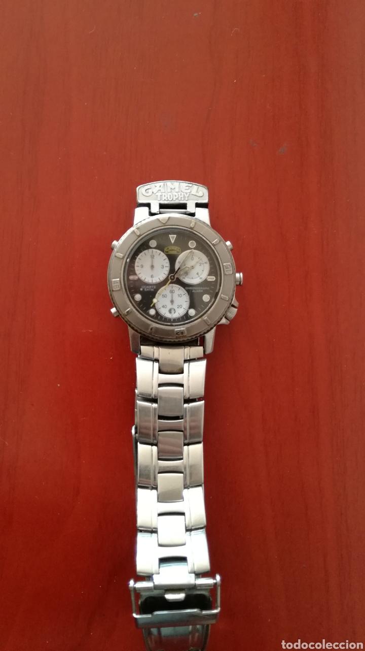 RELOJ CAMEL TROPHY (Relojes - Relojes Vintage )