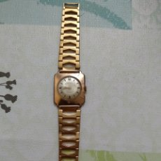 Vintage Watches - Reloj Mujer Radiant Gold Plated Extrafino - 160045809