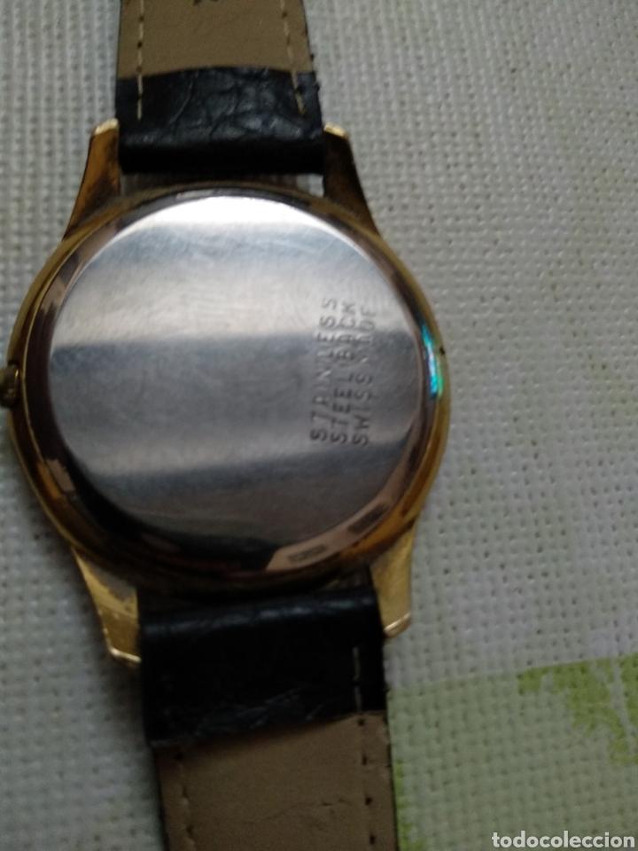 Vintage: Reloj Suizo de Mujer Alfex - Foto 2 - 160047940