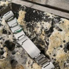 Vintage Watches - Correa acero vintage NUEVA (IMCOMPLETA) - 160578105