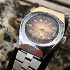 Vintage Watches - **Reloj vintage Aseikon NUEVO 70s - 161300758