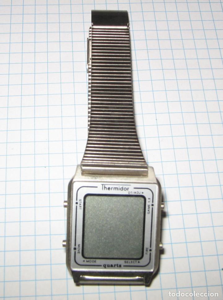 Direct Digital Sale Juego 165911294 Reloj Marcianos Through Sold b6fv7Ygy