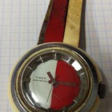 Vintage: RELOJ TIMEX AÑOS 70 NO FUNCIONA. Lote 161753818