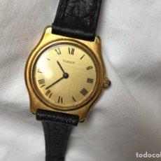 Vintage: RELOJ DULUX. SWISS MADE. Lote 162594641