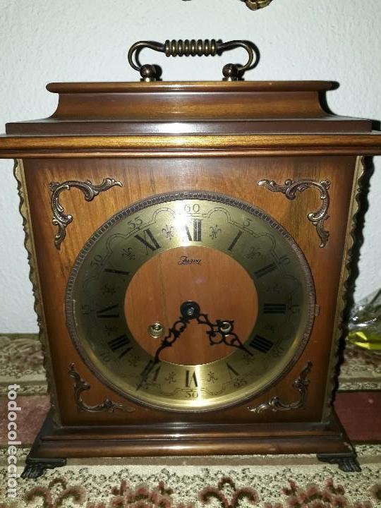 RELOJ SOBREMESA (Relojes - Relojes Vintage )