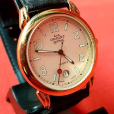 Vintage: RELOJ ORIENT, SWISS MADE, VINTAGE, NOS (NEW OLD STOCK). Lote 164716658