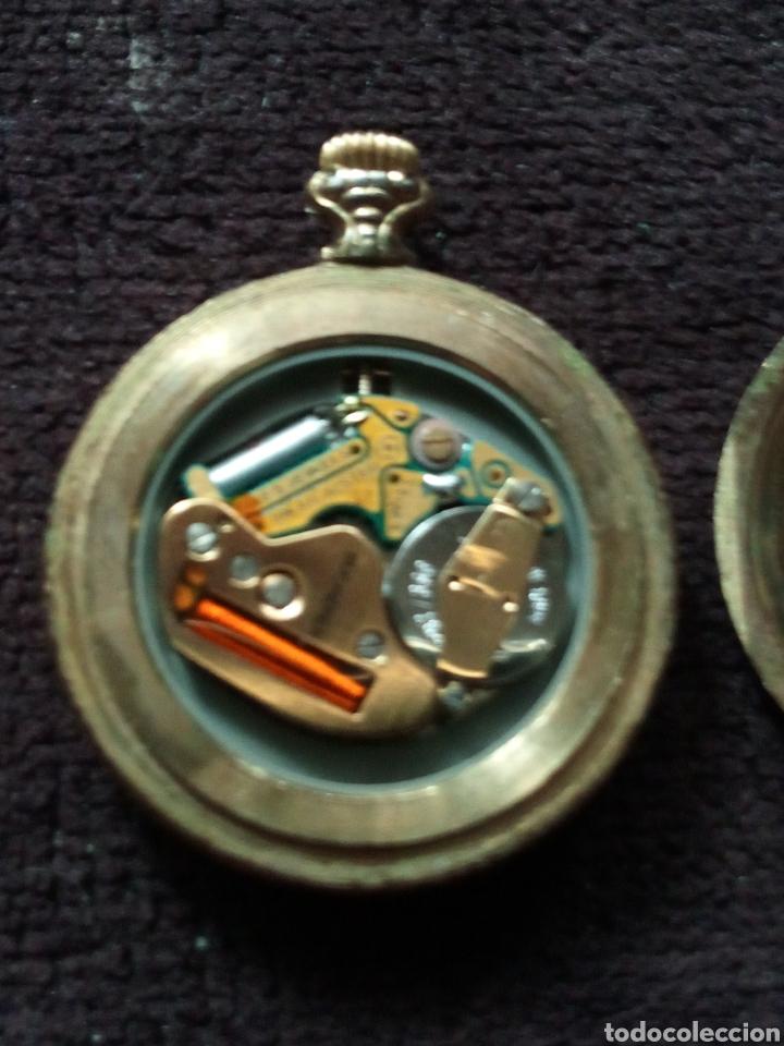 Vintage: reloj Vintage colgante de señora Bucherer - Foto 4 - 165066349