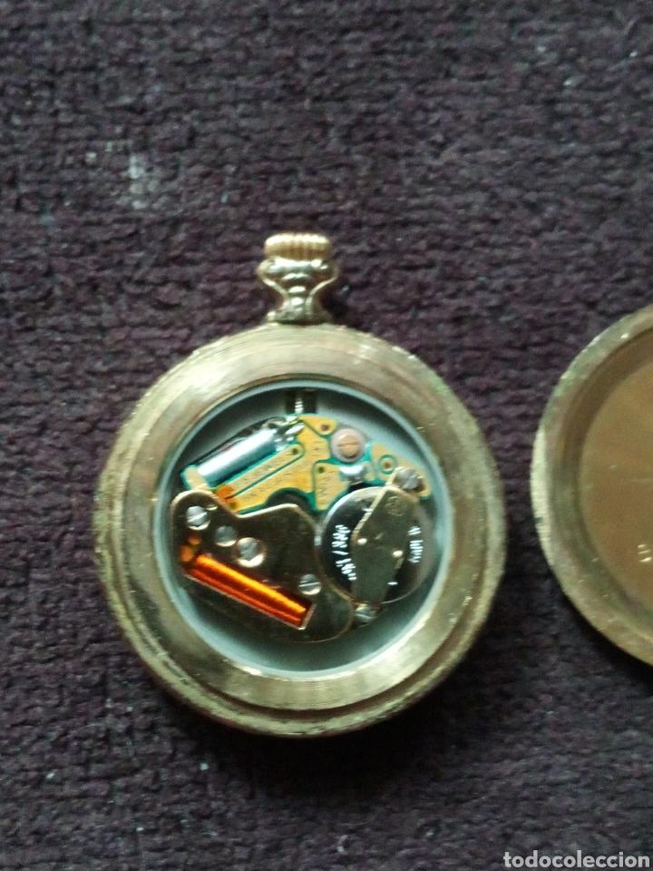 Vintage: reloj Vintage colgante de señora Bucherer - Foto 6 - 165066349
