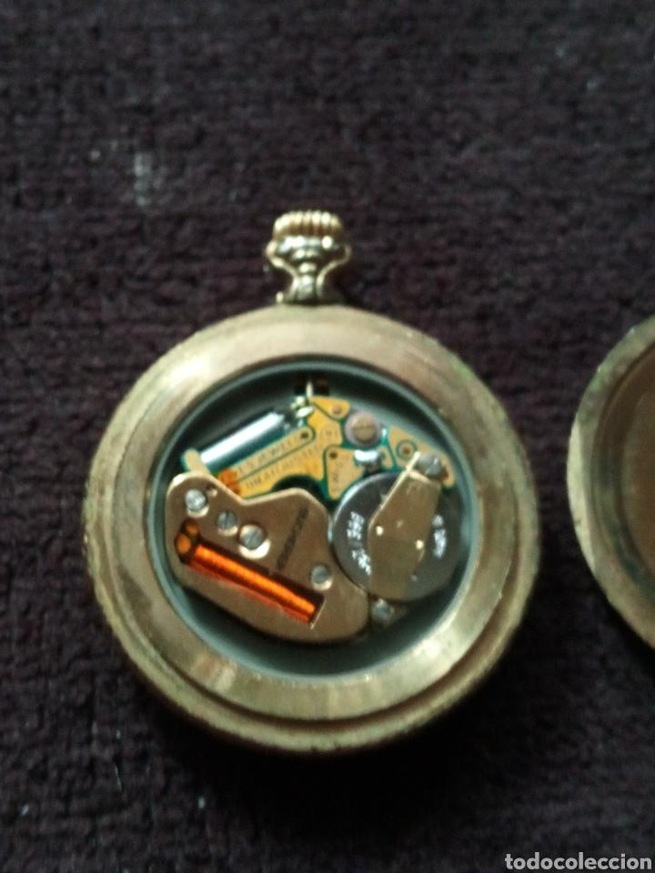 Vintage: reloj Vintage colgante de señora Bucherer - Foto 8 - 165066349