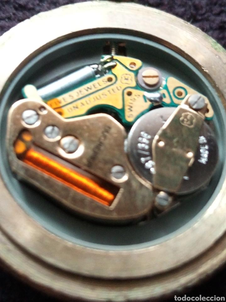 Vintage: reloj Vintage colgante de señora Bucherer - Foto 9 - 165066349