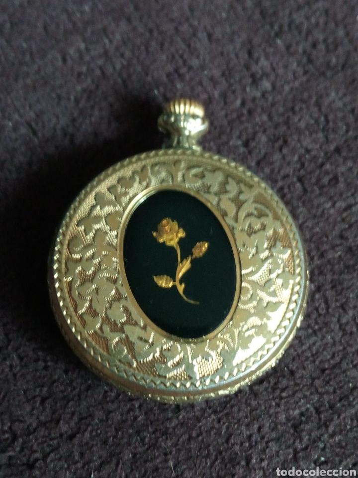 Vintage: reloj Vintage colgante de señora Bucherer - Foto 10 - 165066349