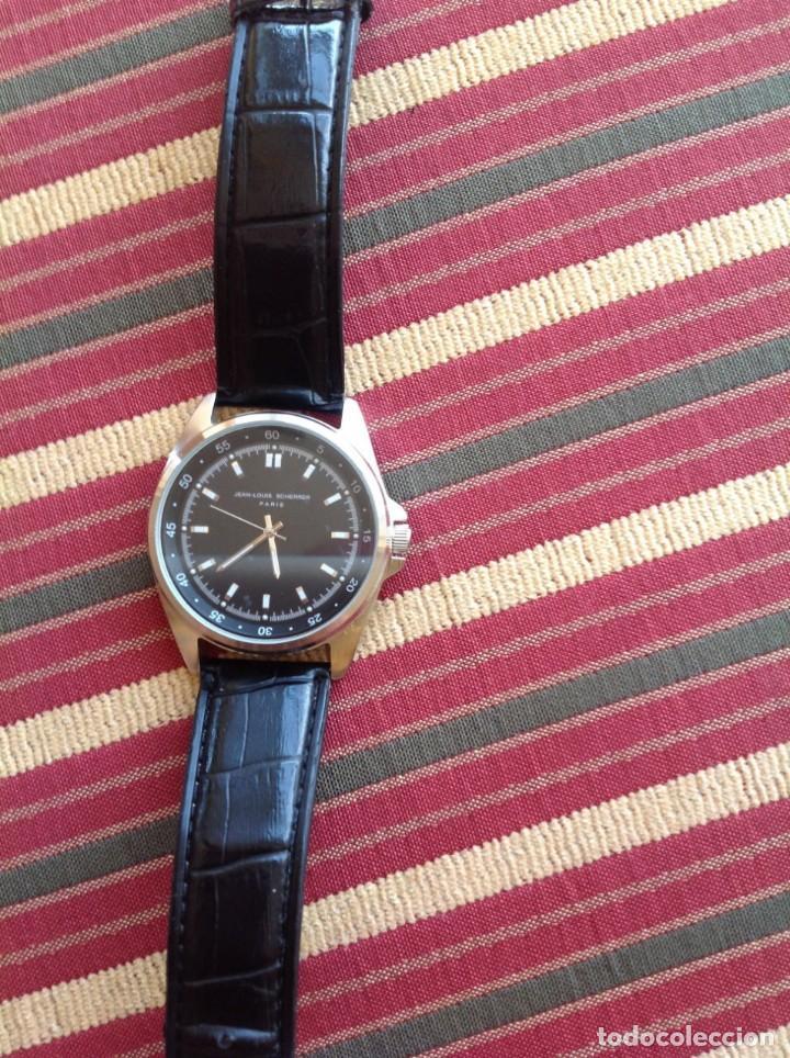 RELOJ JEAN LOUIS SCHERRER (Relojes - Relojes Vintage )
