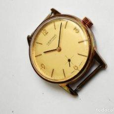 Vintage: RELOJ VINTAGE CERTINA. Lote 167060748